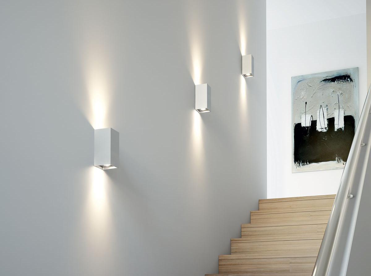 Lampade Attaccate Al Soffitto come scegliere una lampada per il corridoio o la sala | luciamo