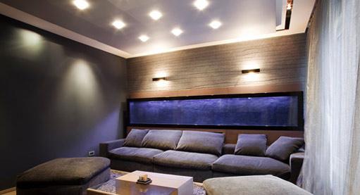 Soffitti Bassi Illuminazione : Illuminazione per case con soffitti bassi luciamo
