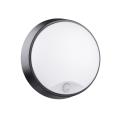 Applique a LED da bagno con sensore BULKHEAD LED/14W/230V IP54