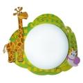 Applique a LED per bambini 1xLED/15W/230V giraffa