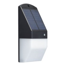 Applique solare a LED con sensore LED/1,2W/3,2V IP65