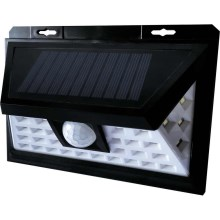 Applique solare a LED con sensore LED/5W IP65