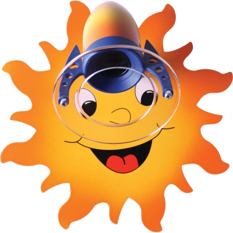 Sole Applique E14 230v Applique Applique Sole E14 230v 40w 40w dCoExBWreQ