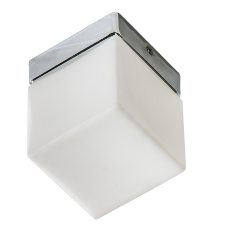 Azzardo AZ2067 - Applique a LED da bagno MIL 1xLED/6W/230V IP44