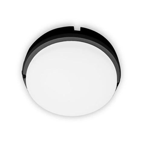 Brilagi - Plafoniera LED industriale SIMA LED/12W/230V IP65 nero