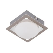 Briloner 2091-018 - Plafoniera LED da bagno LED/4,5W/230V IP44