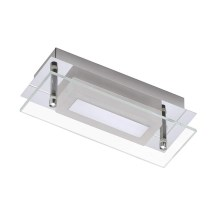 Briloner - 2262-018 - Plafoniera LED da bagno SURF LED/6W/230V IP44