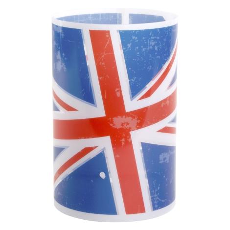 230v Dalber Da 1xe14 England 42701Lampada 40w Tavolo XONnPk08w