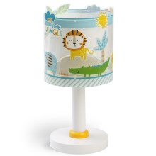 Dalber D-76111 - Lampada per bambini MY LITTLE JUNGLE 1xE14/40W/230V