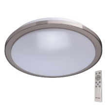 De Markt - Plafoniera LED dimmerabile TECHNO LED/50W/230V + T