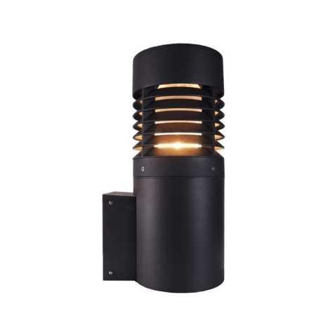 730123Applique Ip65 Porta 1xe27 60w 230v Esterno Da Deko light WrdeBoCx