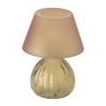 Eglo 75162 - Lampada LED  da tavolo ABAJUR 1xLED/0,03W/3V