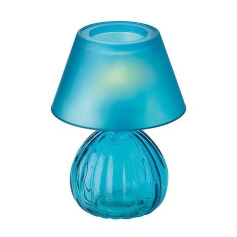 Eglo 75163 - Lampada LED da tavolo ABAJUR 1xLED/1W/3V