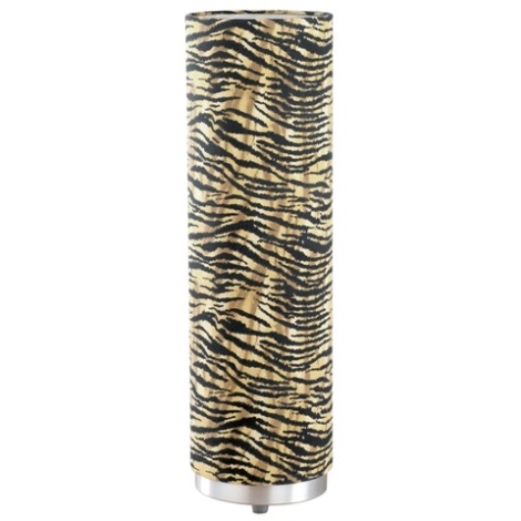 86844Lampada Tiger Da 60w 1xe27 Eglo Tavolo dxWrCoeB