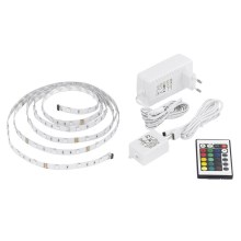 EGLO 92062 - RGB Striscia LED 2m LED STRIPES BASIC 1x14,4W (60 LED)