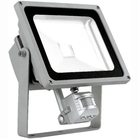 Eglo Faedo A Led Sensore 30w 230v 93478 Riflettore Con Led zpSUqMV