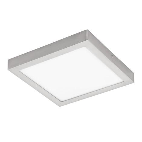 Eglo 94528 - Plafoniera LED FUEVA 1 LED/22W/230V