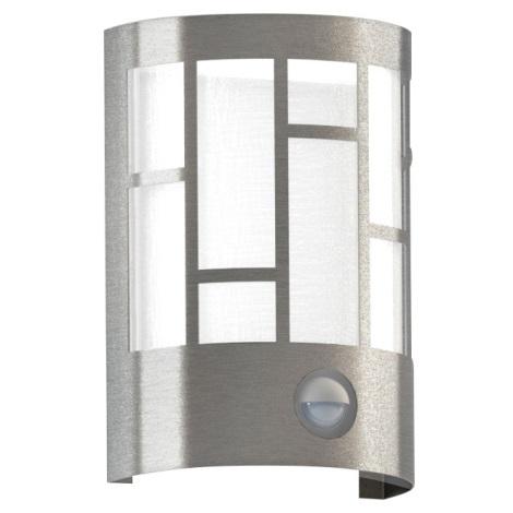 Sensore 40w Con Esterno 94798Lampada Cerno 1xe27 230v Eglo Da XOuTkPZi