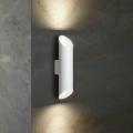 Eglo 94802 - Lampada LED da esterno AGOLADA 2xLED/3,7W/230V