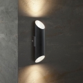 Eglo 94804 - Lampada LED da esterno AGOLADA 2xLED/3,7W/230V