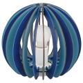 Eglo 95951 - Lampada da tavolo FABELLA 1xE27/42W/230V
