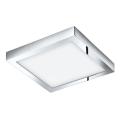 Eglo 96059 - Lampada LED da bagno FUEVA 1 LED/22W/230V IP44
