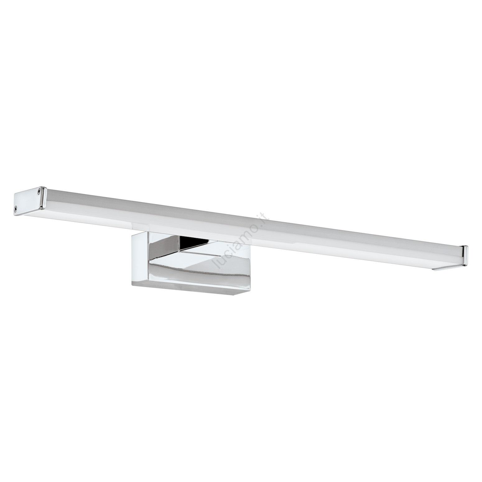 Eglo lampada led da bagno led 7 4w 230v luciamo - Lampada da bagno ...