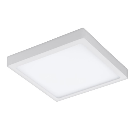 Eglo 96169 - Plafoniera LED FUEVA 1 LED/22W/230V