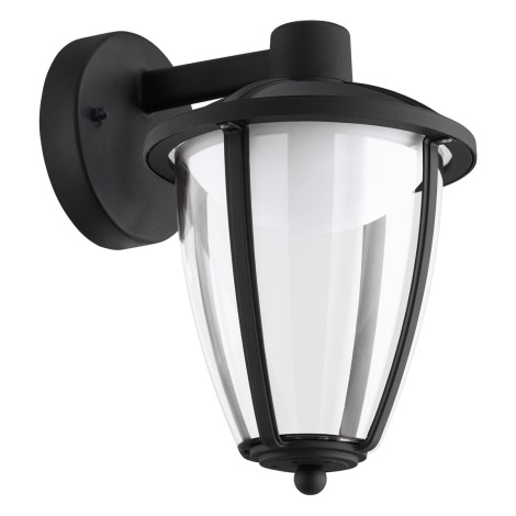 Eglo Esterno Led 96295Applique A 6w Da Comunero Led 54Aq3RjL