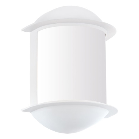Da Led 96353Applique Isoba Eglo 6w Led A Esterno v80mNnw