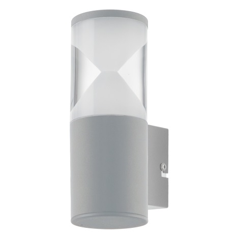 Led 96419Applique Helvella A Led 230v Da Eglo 3 Esterno 7w JlFK1Tc