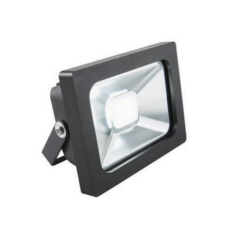 230v Eglo Led Manta 10w Ip65 BloomaRiflettore Led PuZkXi
