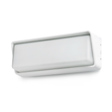 FARO 71536 - Applique a LED HALF 1xLED/20W/230V