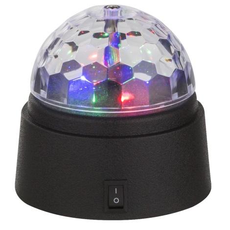 Lampada 0 Decorativa 6xled 06w GloboLed 3xaa XwONnk8PZ0