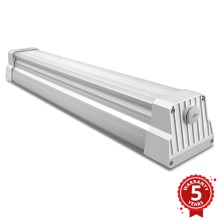 Greenlux GXWP193 - Lampada fluorescente LED DUST PROFI LED/55W/230V IP66