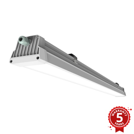 Ip66 Led 230v Fluorescente Pro Gxwp382Lampada Led 70w Dust Greenlux 0kXn8wPO