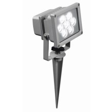 HiLite - Riflettore LED LED/7W/230V IP65
