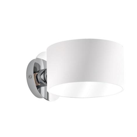 LuxApplique 1xg9 Ideal 230v 28w Bianco 8wvym0OPNn