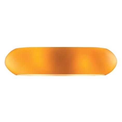 28w Ideal 2xg9 230v Arancione LuxApplique 8wP0XnOk