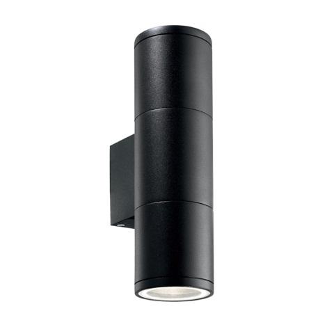 Ideal Esterno 35w 2xgu10 LuxApplique Da 230v H9IEDW2