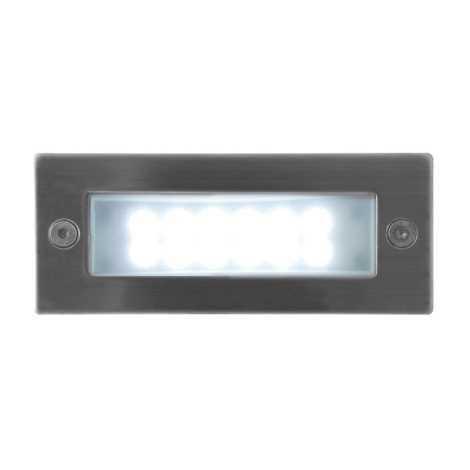 1w Esterno Da Illuminazione 230v Led 1x12led Nvy80mnwOP