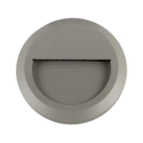 Illuminazione LED scale 1xLED/2W/230V 3000K