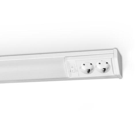 Illuminazione sottopensile REGA 1xG5/21W/230V 6400K bianco