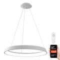Immax NEO - Lampadario LED a sospensione con filo dimmerabile LIMITADO LED/39W/230V 60 cm+T Tuya