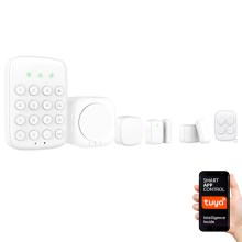 Immax NEO SMART - SET Sistema di sicurezza domestica Home Security Kit Zigbee