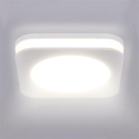 Lampada 230v Incasso Led Ip44 10w Led Da Per Bagni l1JFc3TK