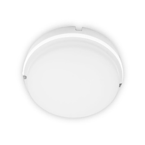 Industriale Lampada Ip65 230v Fido Led Led Da Soffitto 12w Ygy6fb7v