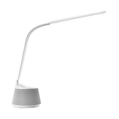 Da 11 12v 5w Lampada Bluetooth 230v Con Altoparlante Led Tavolo UzVpSGqM