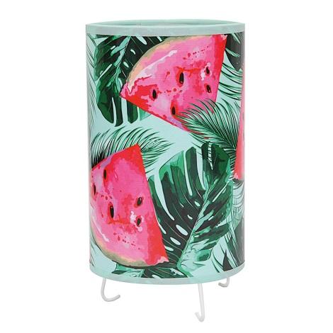 Per Bambini 40w Tavolo 1xe14 Lampada Watermelon Da 230v bf7g6yY