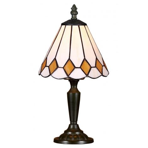 Da Tiffany 90 40w Tavolo 1xe14 Lampada PZuOXik
